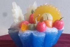 Fruit Basket Candle